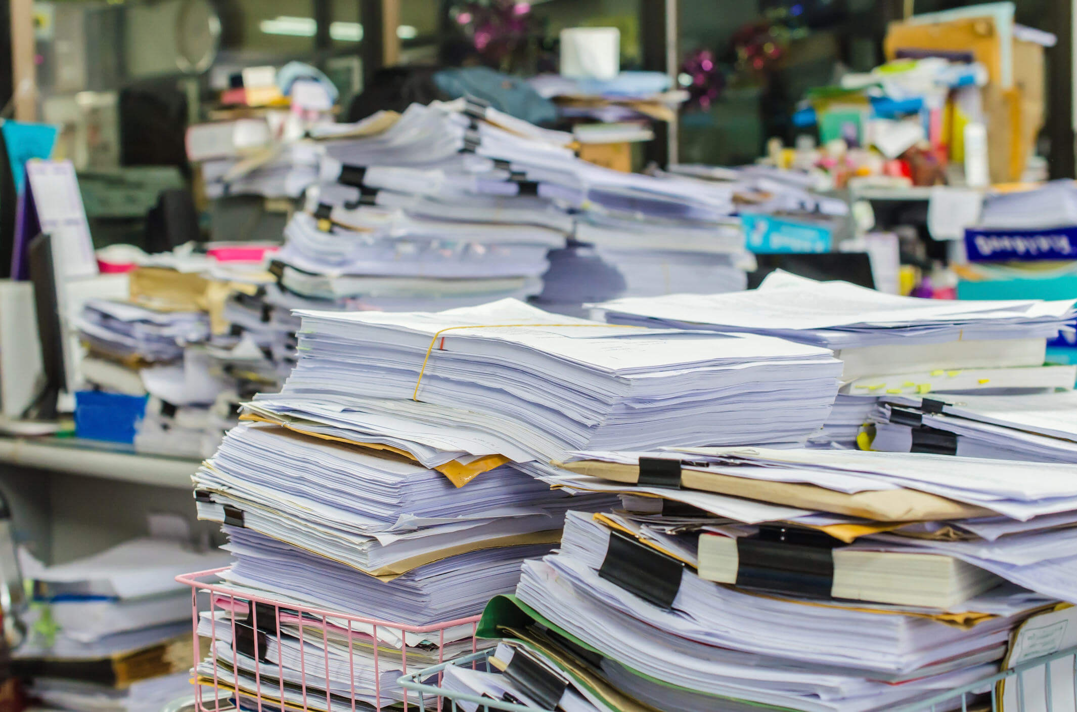Medical Records Scanning, Legal Discovery Scanning, Accounts Payable Scanning, Human Resources Scanning, Prepping, Scanning, Indexing, Quality Control