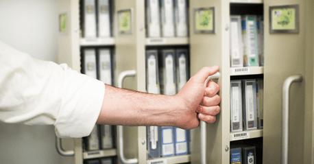 Media Vault Storage Solutions