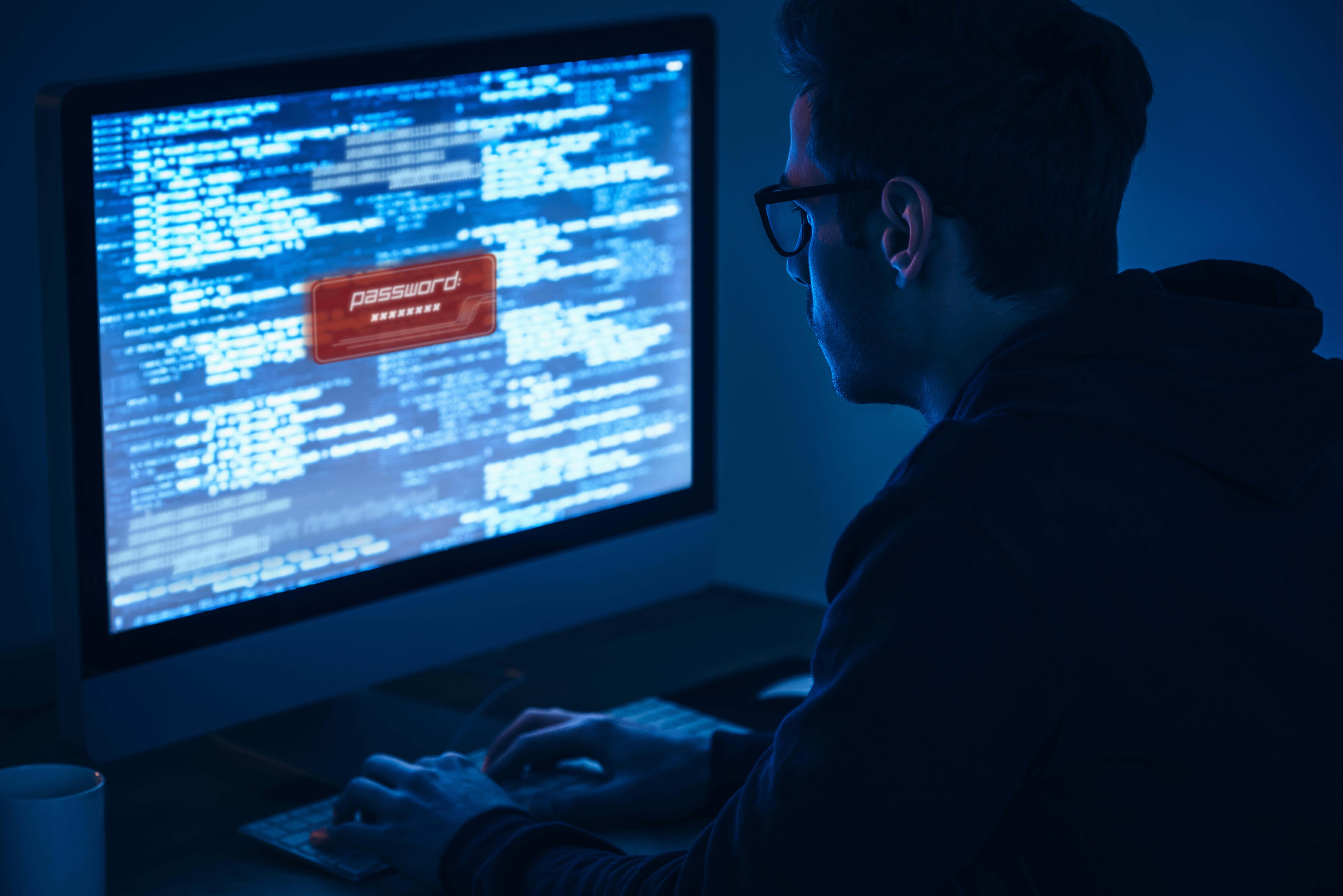 Data Breach, Hacker, Information Management, IT, IT Security, Data Center, Verizon, Atlanta, Jacksonville, Dothan, Tallahassee, Thomasville, Albany, Tifton, Valdosta