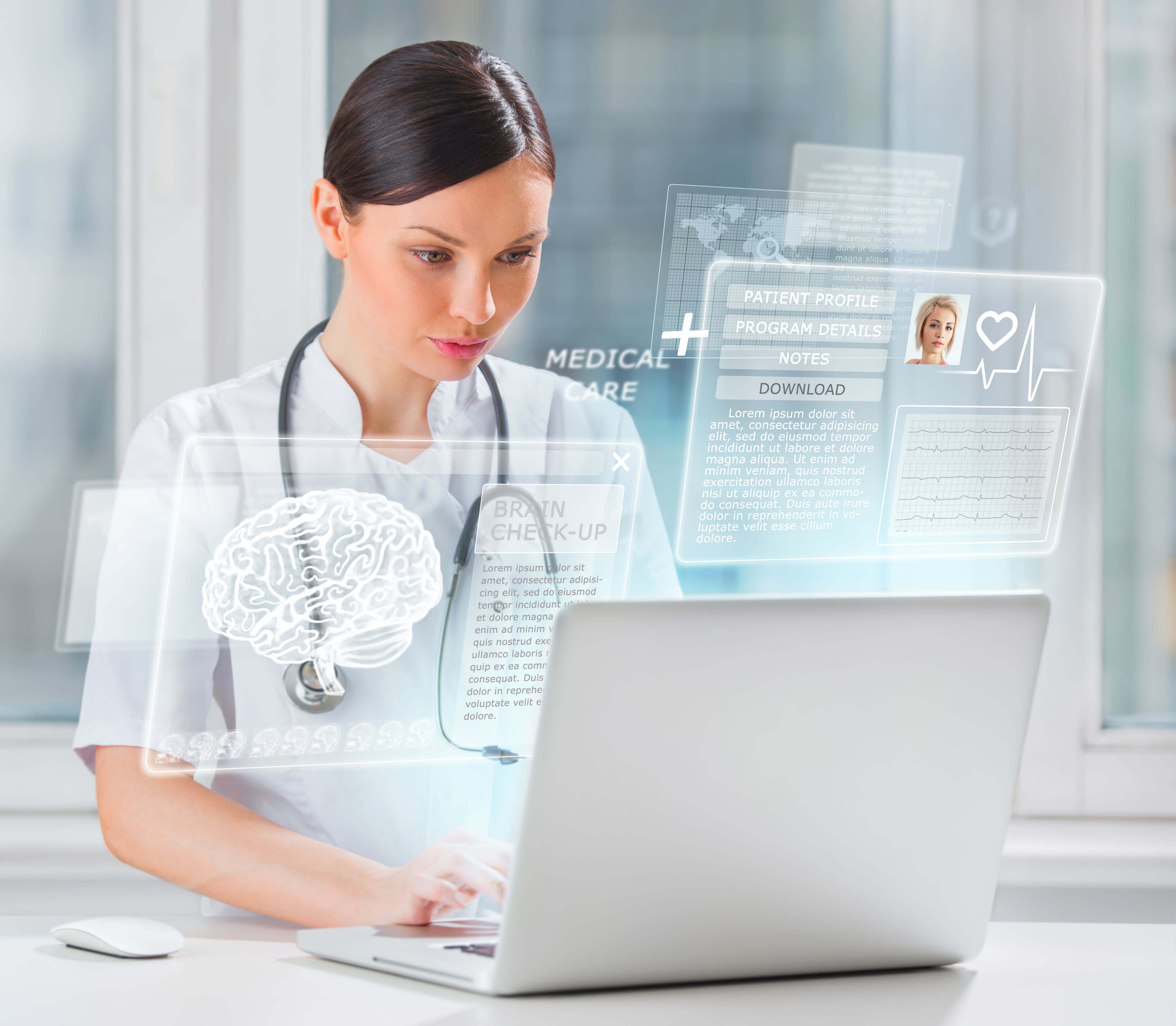 EMR, Electronic Medical Record, EHR, Electronic Health Record, HIPAA, Scanning Medical Records, Thomasville, Tallahassee, Albany, Valdosta, Tifton, Dothan, Jacksonville, Atlanta, AHIMA, GHIMA, FHIMA