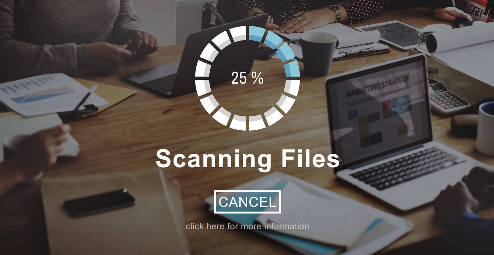 Document and File Scanning