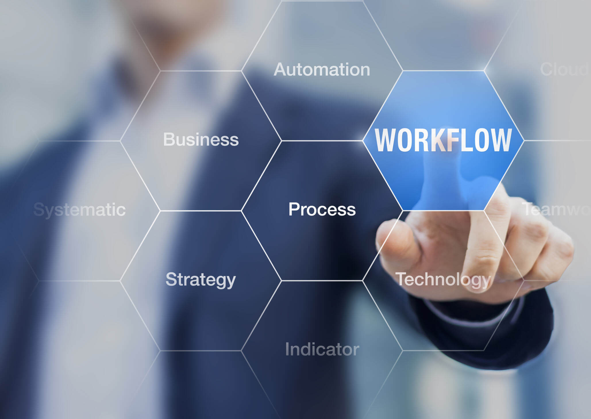 Workflow Development and Automation