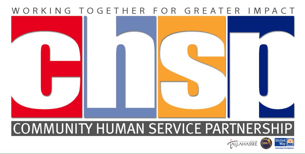 Community Human Service Partnership Logo
