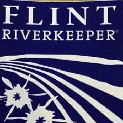 Flint Riverkeeper Logo