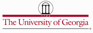 UGA, University of Georgia Logo