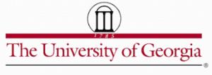 UGA, University of Georgia Logo