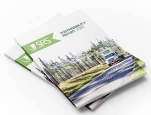 SRS Sustainability Report 2020